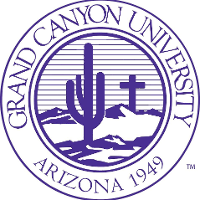 Grand Canyon University online M.Div