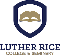 Luther Rice Master of Divinity online