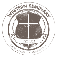 Western seminary online degree