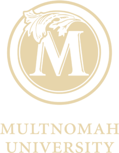 Multnomah University online MTS degree