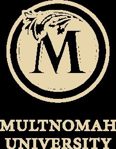 Multnomah University online MTS degree