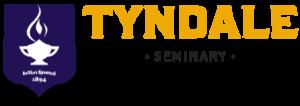 Tyndale online MTS degree