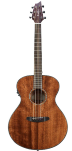 pursuit concert mahogany, acoustic under $500