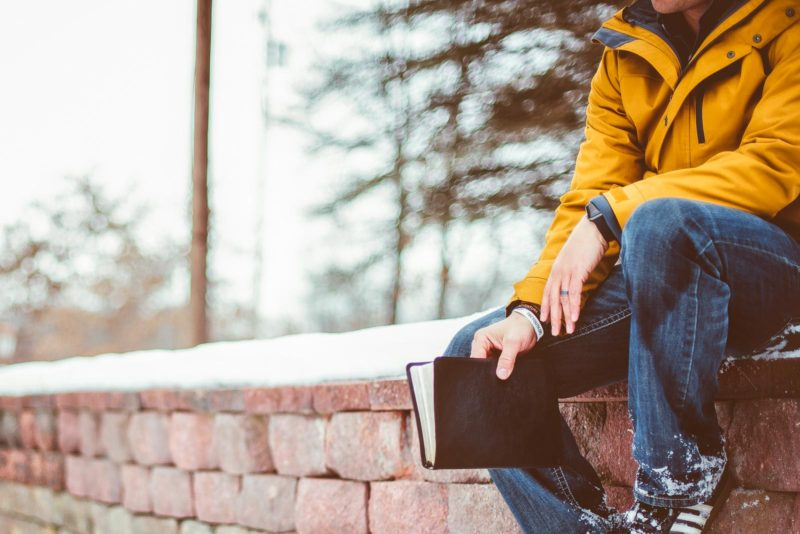 12 Encouraging Bible Verses for Church Planters
