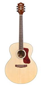 guild, acoustic guitars under $1000