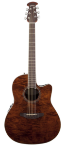 ovation, acoustic guitar under $500